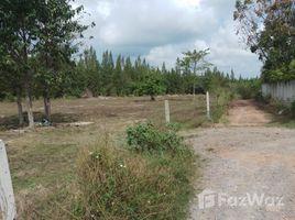 N/A บ้าน ขาย ใน ทับใต้, หัวหิน Land For Sale 6 Rai
