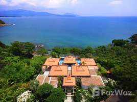 6 Bedrooms Property for sale in Choeng Thale, Phuket Trisara