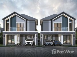 3 Bedrooms House for sale in Nong Prue, Pattaya The Palm Parco