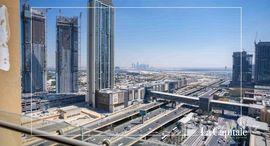 Available Units at The Address Dubai Mall