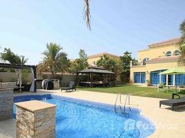 3 Bedrooms Villa for rent in , Dubai Legacy