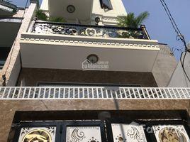 3 Bedrooms House for sale in An Lac, Ho Chi Minh City NHÀ BÁN 2 LẦU GẦN NGAY BẾN XE MIỀN TÂY