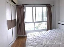 1 Bedroom Condo for sale in Chantharakasem, Bangkok Lumpini Place Ratchayothin