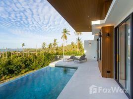 3 Bedrooms Villa for sale in Bo Phut, Koh Samui Paragon Villas