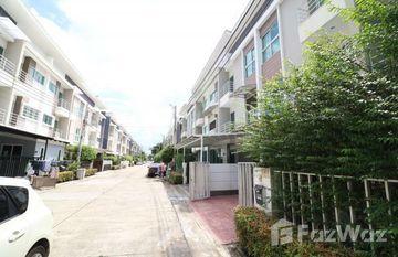 The Estate Srinakarin in Bang Chak, Bangkok