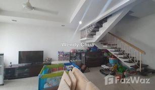 4 Bedrooms Townhouse for sale in Sungai Buloh, Selangor