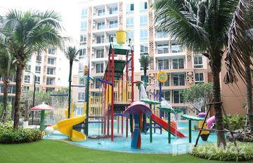 Atlantis Condo Resort in Nong Prue, Pattaya