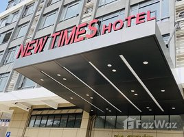 1 Bedroom Apartment for sale in Boeng Keng Kang Ti Muoy, Phnom Penh New Times Hotel Apartments