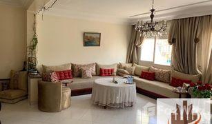3 غرف النوم عقارات للبيع في NA (Anfa), الدار البيضاء الكبرى Joli Appartement en vente,dans une impasse calme, à BOURGONE .3CH