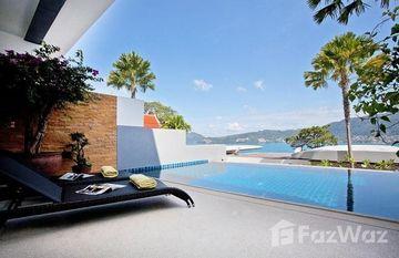 Akita Villas in Patong, Phuket