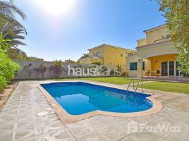4 Schlafzimmern Villa zu verkaufen in European Clusters, Dubai 4 Bed Large | Priced To Sell | VOT | Park Facing
