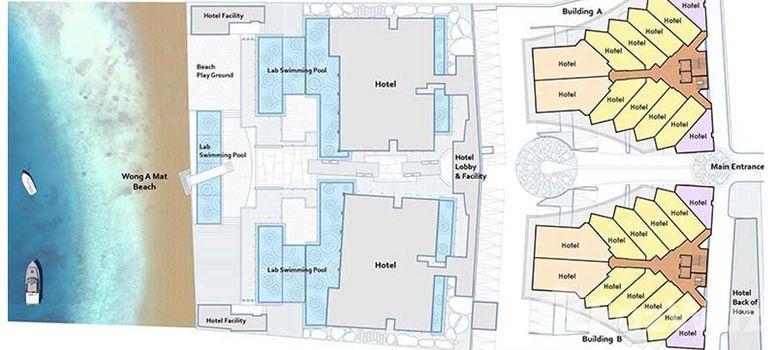 Master Plan of Modus Beachfront - Photo 1
