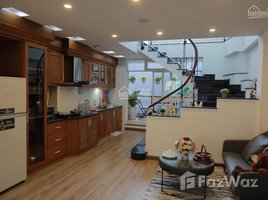 4 Bedrooms House for sale in Ward 12, Ho Chi Minh City Góc 2 MT Khu K300 - DT: 4.7 x 18.5m, trệt, 3 tầng, sân thượng - Giá: 14.5 tỷ - LH: 0949.474.974