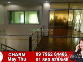 Pyinmana, နေပြည်တေ 4 Bedroom House for rent in Dagon Myothit (North), Yangon တွင် 4 အိပ်ခန်းများ အိမ် ငှားရန်အတွက်