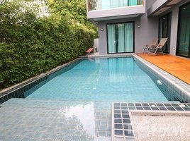 3 Bedrooms Villa for sale in Choeng Thale, Phuket Tewana Home Cherng Talay