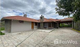 4 Habitaciones Propiedad en venta en Santa Isabel (Chaguarurco), Azuay Cuenca
