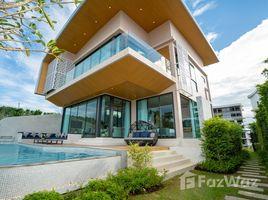 3 Bedrooms Villa for sale in Rawai, Phuket VIP Galaxy Villas