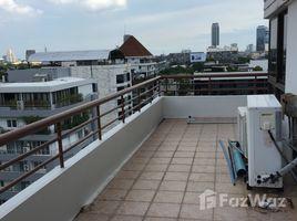 2 Bedrooms Condo for sale in Lumphini, Bangkok Baan Ploenchit