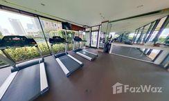 Photos 2 of the Communal Gym at Villa Asoke