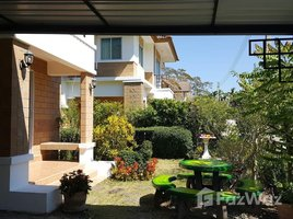 4 Bedrooms House for sale in San Sai Noi, Chiang Mai The Patio