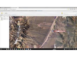 N/A Land for sale in , San Juan Calle Evaristo Gómez al 100, Barreal, San Juan