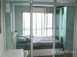 1 Bedroom Condo for rent in Talat Phlu, Bangkok Regent Orchid TalatPhlu