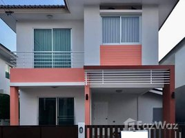 3 Bedrooms Property for sale in Saen Suk, Pattaya Baan Keerada