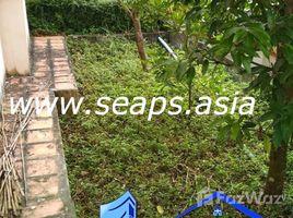 Preah Sihanouk Buon Other-KH-55981 1 卧室 屋 租