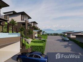 1 Bedroom Villa for sale in Bo Phut, Koh Samui The Legend Luxury Seaview Villas
