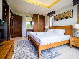3 Bedrooms Villa for rent in Thep Krasattri, Phuket Botanica The Residence (Phase 4)