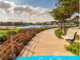 6 غرف النوم تاون هاوس للبيع في , الاسكندرية Marassi