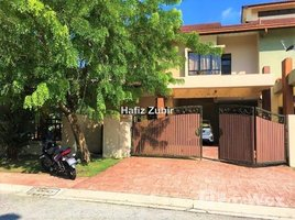 7 Bedrooms Townhouse for sale in Damansara, Selangor Bukit Jelutong, Selangor