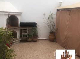 Grand Casablanca Bouskoura Jolie villa refaite à neuve , à vendre à Dar bouazza 3 CH 3 卧室 别墅 售