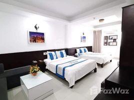 17 Phòng ngủ Nhà mặt tiền bán ở Phước Mỹ, Đà Nẵng Cần bán gấp khách sạn 8 tầng, 17 phòng mặt tiền đường Loseby, Sơn Trà