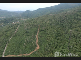 N/A Property for sale in Na Mueang, Surat Thani Land 11 Rai With A WATERFALL!
