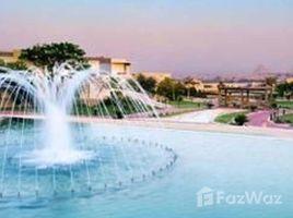 Giza Cairo Alexandria Desert Road Pyramids Hills 4 卧室 联排别墅 售