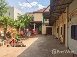 11 Bedrooms House for sale in Svay Dankum, Siem Reap Other-KH-87167