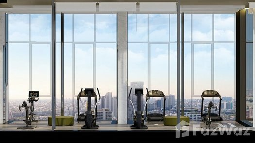 Photos 1 of the Communal Gym at The Crest Park Residences