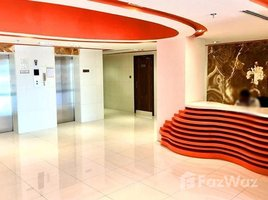 Studio Apartment for rent in , Dubai Binghatti Horizons