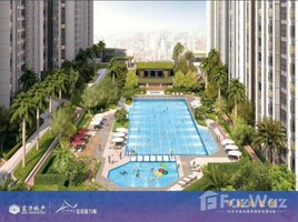 1 Bedroom Condo for sale in Chak Angrae Leu, Phnom Penh Other-KH-75560