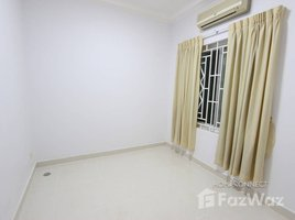 4 Schlafzimmern Villa zu vermieten in Tonle Basak, Phnom Penh Townhouse With 4 Bedrooms For Rent Beside Aeon Mall | Phnom Penh