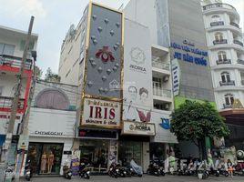 4 Phòng ngủ Nhà mặt tiền bán ở Bến Thành, TP.Hồ Chí Minh Bán nhà mặt tiền kinh doanh đường Lê Thị Riêng Phường Bến Nghé Q. +66 (0) 2 508 8780