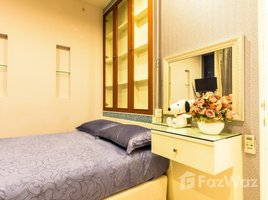 3 Bedrooms Condo for sale in Khlong Toei Nuea, Bangkok The Room Sukhumvit 21