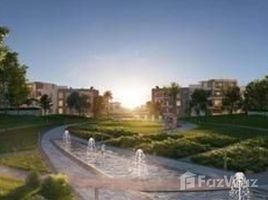 4 غرف النوم تاون هاوس للبيع في , القاهرة Townhouse in IWAN East with 8 years installments .