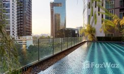 Photos 2 of the Communal Pool at Noble Revolve Ratchada