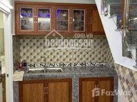 2 Bedrooms House for sale in Ward 10, Ho Chi Minh City Tôi cần bán nhà mới xây đường Ni Sư Huỳnh Liên, P. 10, Tân Bình, 1 trệt 2 lầu, giá 2.150 tỷ TL
