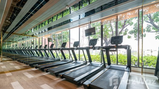 Photos 1 of the Communal Gym at The Privacy Rama 9