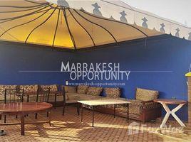 Marrakech Tensift Al Haouz Na Marrakech Medina Location maison 3 卧室 别墅 租
