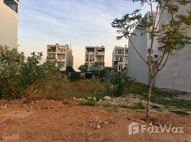 胡志明市 Ward 13 Sang gấp 2 nền đất liền kề nằm MT Đường Trục 30 Q Bình Thạnh, DT mỗi nền 5x20m, giá 2tỷ6/nền, SHR N/A 土地 售