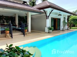 4 Bedrooms Villa for sale in Nong Kae, Hua Hin The Heights 2